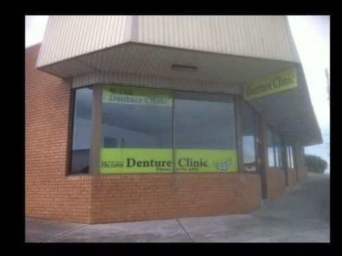 Dentist Building Location - Denture Before & After Photos in Victoria Ave, Toukley NSW