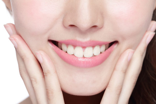 partial dentures central coast